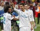 Ronaldo opuści Real? Zamieszanie po wypowiedzi