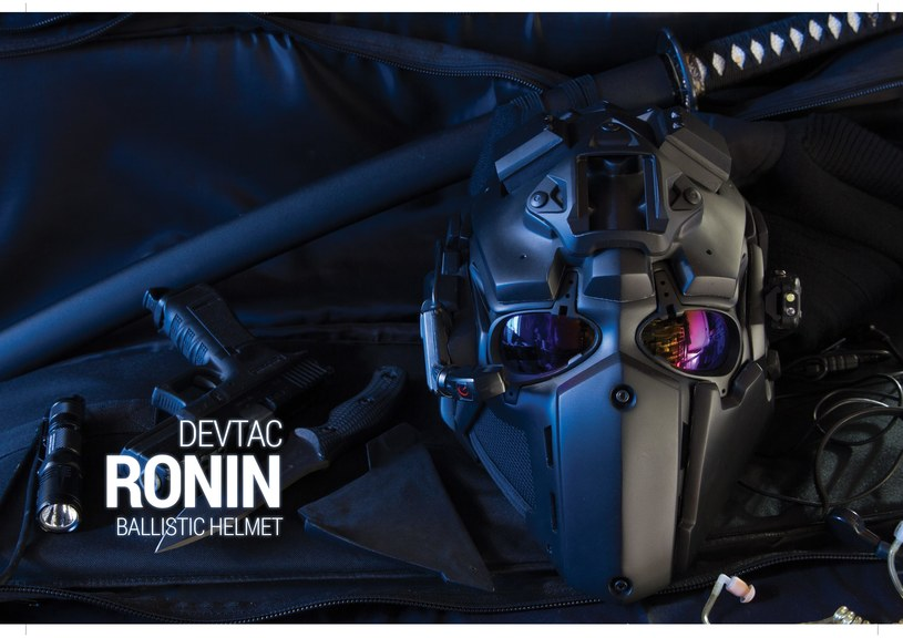 Ronin Devtac /materiały prasowe