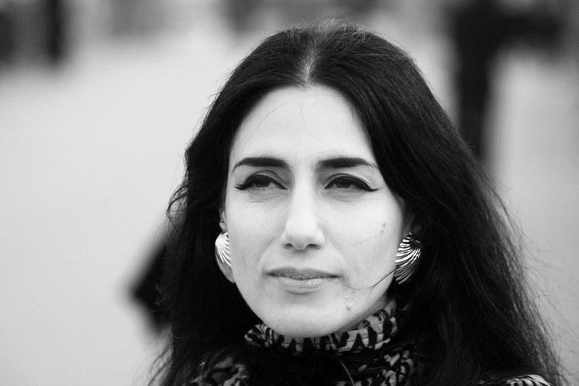 Ronit Elkabetz (1964–2016) /AFP