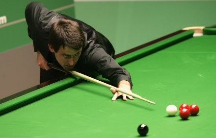Ronnie O'Sullivan/fot. Jamie McDonald, Getty Images /