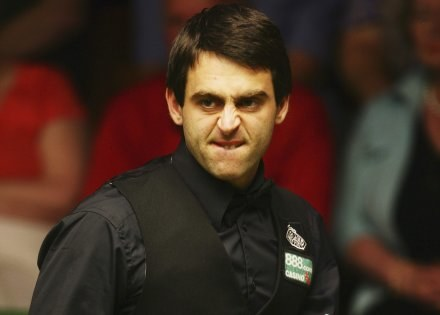 Ronnie O'Sullivan/fot. Laurence Griffiths /Getty Images/Flash Press Media