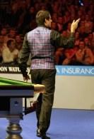 Ronnie O'Sullivan stanął w obronie Ding Junhui Fot. Julian Finney/Getty Images /