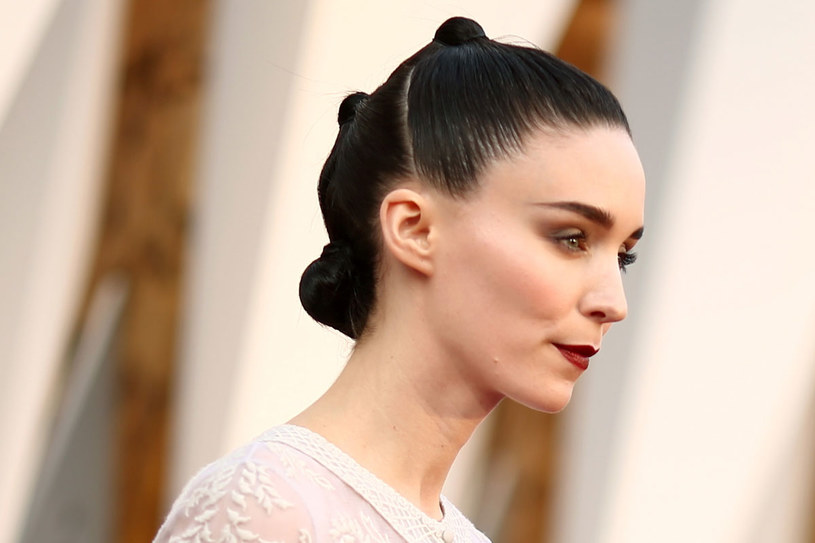Rooney Mara /Getty Images