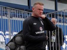 Rooney zaszokował fryzurą na treningu w Krakowie