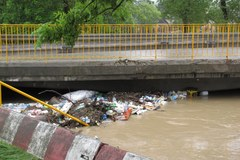 Ropczyce: Powódź spowodowała ogromne straty