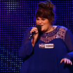 "Rosie O'Sullivan: Uczestniczka ""Mam talent"" schudła już ponad 100 kg"