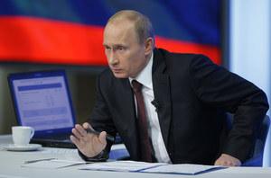 Rosja będzie gotowa odłączyć się od światowego internetu