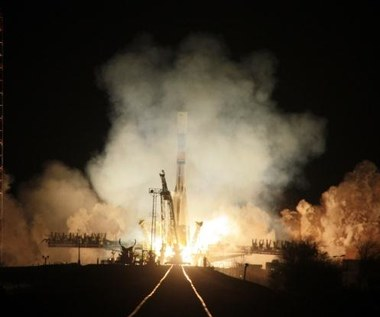 Rosja chce polecieć na Księżyc i skolonizować Marsa
