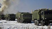 Rosja dozbraja się przy wschodniej flance NATO? Ławrow: Jesteśmy zmuszeni