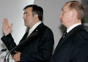 Rosja: Gruzja ma plan ataku na Abchazję
