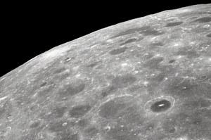 Rosja i Europa będą wspólnie szukać wody na Księżycu