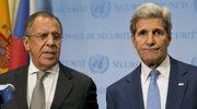 Rosja i Stany Zjednoczone będą się konsultowały ws. operacji w Syrii