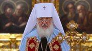 Rosja: Intronizacja patriarchy Cyryla