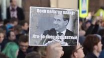 Rosja: Lider opozycji wśród setek zatrzymanych osób