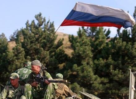 Rosja ma ręku wciąż potężny oręż. Pordzewiały, ale śmiercionośny... /Getty Images/Flash Press Media