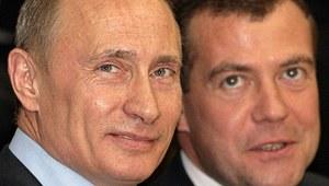 Rosja: Naród zgorzkniałych przegranych