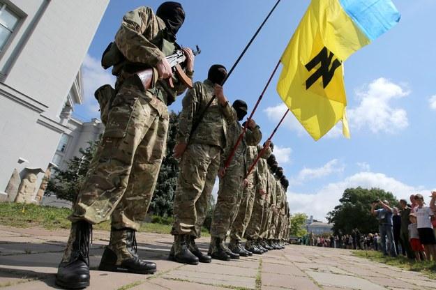"""""""Rosja nie jest gotowa do nieingerowania w sprawy Ukrainy"""""""