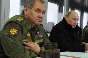 Rosja: Nie koncentrujemy wojsk na granicy z Ukrainą
