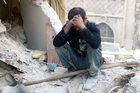 Rosja o nalotach koalicji: Noszą cechy zbrodni wojennych