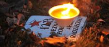 Rosja oburzona profanacją grobów w Garwolinie.