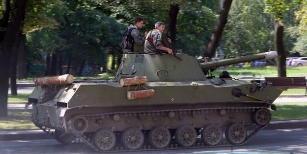 Rosja obwinia USA za kryzys na Ukrainie
