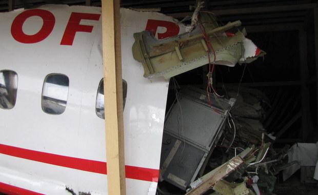 Rosja odpowiada Polsce: Nie ma przeszkód w dostępie do miejsca katastrofy w Smoleńsku
