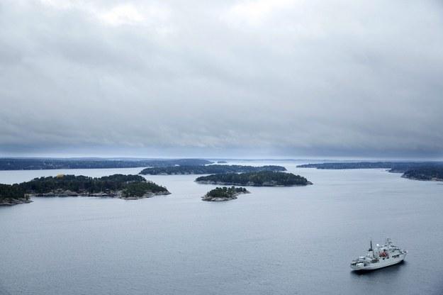 Rosja prowokuje Holandię na Morzu Północnym. /MARKO SAAVALA  /PAP/EPA