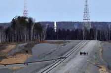 Rosja: Start rakiety z nowego kosmodromu przełożony. Powody nieznane