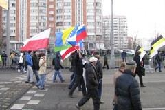 Rosja świętuje dzień narodowej jedności
