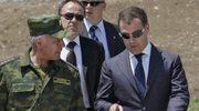 Rosja wzmacnia gotowość bojową