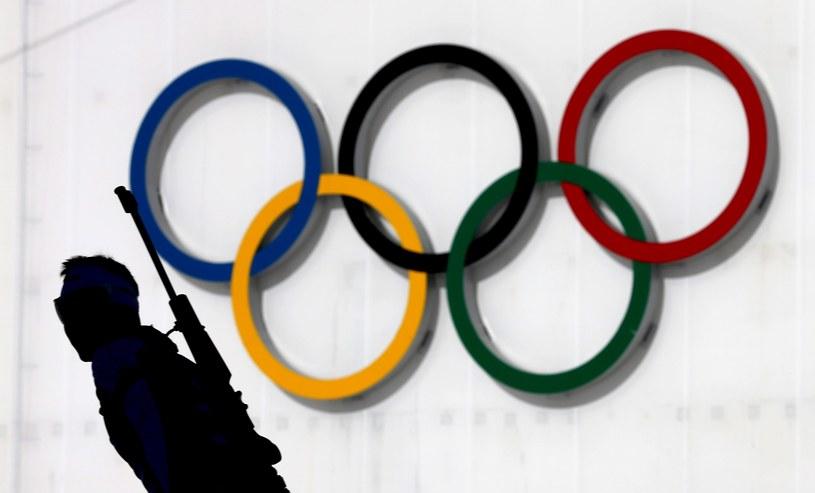 Rosja zaapelowała o rozejm olimpijski na czas igrzysk w Soczi /PAP/EPA