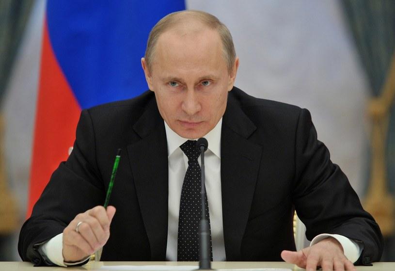 """Rosja zapowiada """"proporcjonalną"""" listę w odpowiedzi na listę Magnistkiego /AFP"""