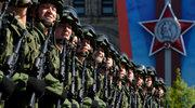 Rosjanie ćwiczą desant na odległość 4 tysięcy kilometrów