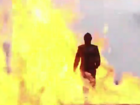 Rosjanie mają kostium chroniący przed ogniem i eksplozjami