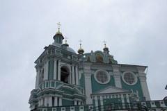Rosjanie modlili się za ofiary katastrofy