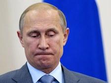 """Rosjanie o sankcjach. Sondaż """"Centrum Lewady"""""""