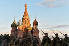 Rosjanie spisują obcokrajowców