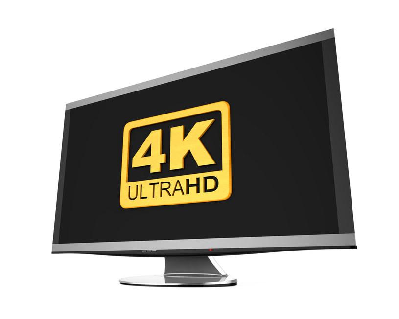 Rosjanie stawiają na Ultra HD /materiały prasowe