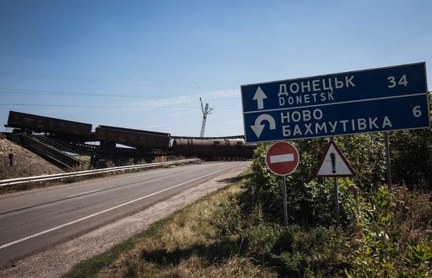 Rosjanie wtargnęli na Ukrainę. Merkel żąda wyjaśnień