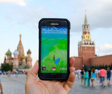 Rosjanin grający w Pokémon GO oskarżony o obrazę uczuć religijnych