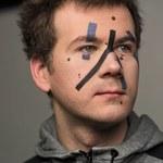Rosjanin opracował makijaż, który pozwoli stać się anonimowym dla monitoringu
