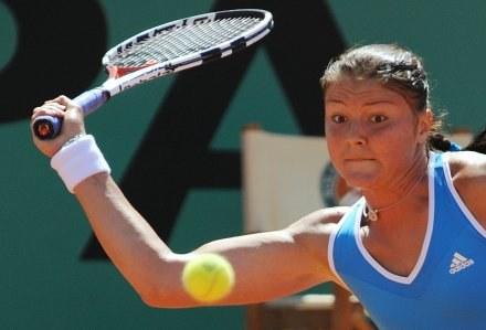 Rosjanka Dinara Safina pokonała powracającą na korty po ponad dwuletniej przerwie Belgijkę Kim Clij /AFP