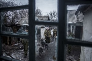 Rosjanka, która zadzwoniła do ukraińskiej ambasady, została oskarżona o zdradę