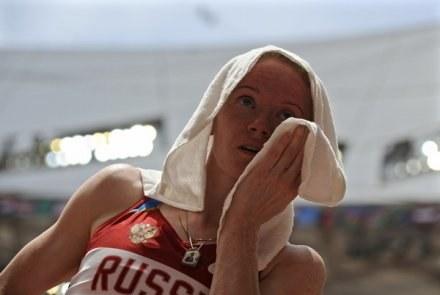 Rosjanka Swietłana Fieofanowa /AFP