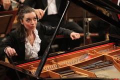 Rosjanka wygrała Konkurs Chopinowski