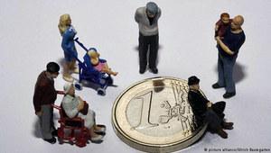 Rosną ustawowe płace minimalne, ale różnice są wciąż ogromne