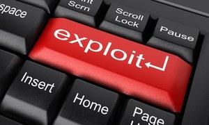 Rośnie liczba ataków z wykorzystaniem luk w zabezpieczeniach oprogramowania