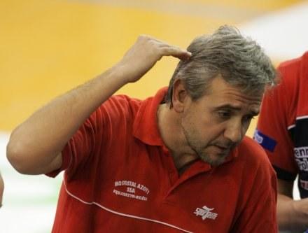 Rostislav Chudik Fot. Łukasz Grochala /Agencja Przegląd Sportowy