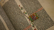 Rosyjscy agenci skazani za kradzież Biblii Gutenberga
