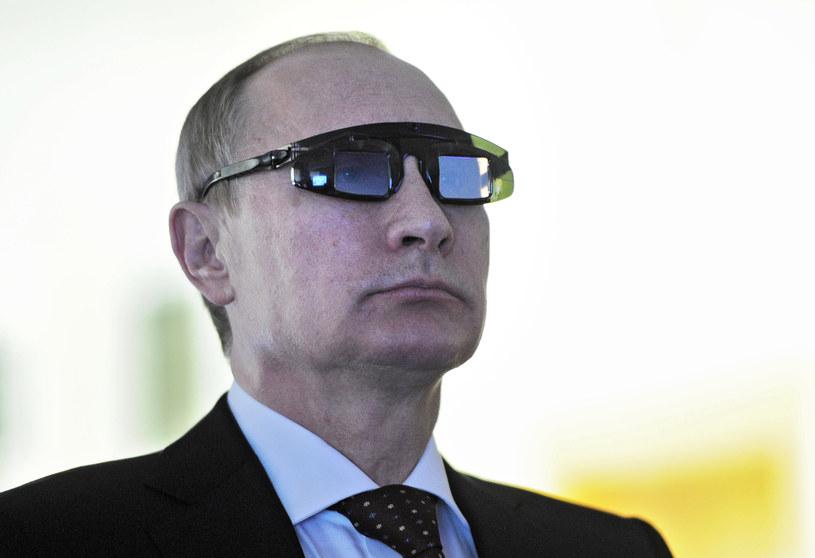 Rosyjscy dziennikarze napisali list do Putina /AFP